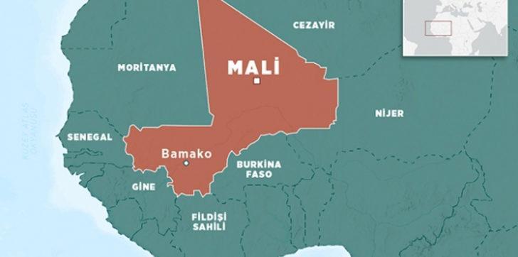 Mali'de Fulani köyüne saldırı! Kadın ve çocuk ayırt etmediler: Onlarca ölü var