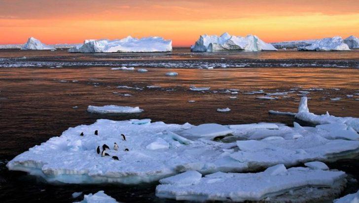 Bilim insanları Dünya'daki en temiz havayı bulduklarını söyledi