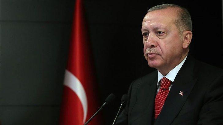 Cumhurbaşkanı Erdoğan'dan şair Karakoç ve Zarifoğlu mesajı