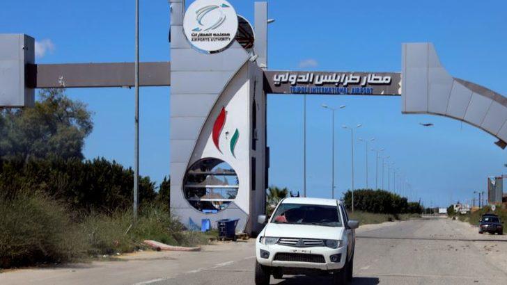 """""""Rusya Libya'daki Savaşa Suriyeli Göndermeyi Arttırdı"""""""