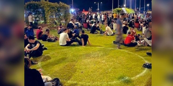 Tunç Soyer'den İzmir'deki o manzara sonrası uyarı