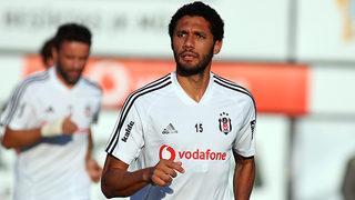 Süper Lig devi Elneny transferini bitiriyor