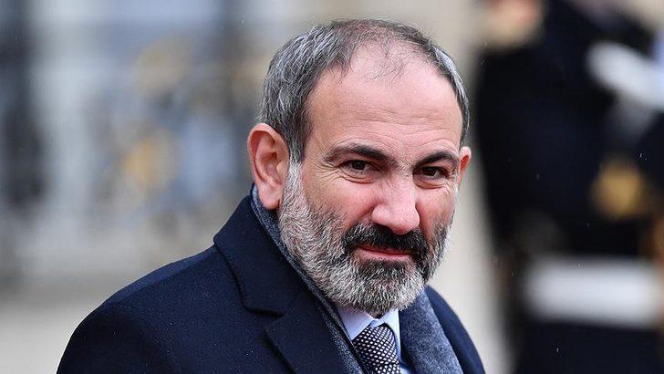 Nikol Paşinyan kimdir? Ermenistan Başbakanı Paşinyan kaç yaşında?