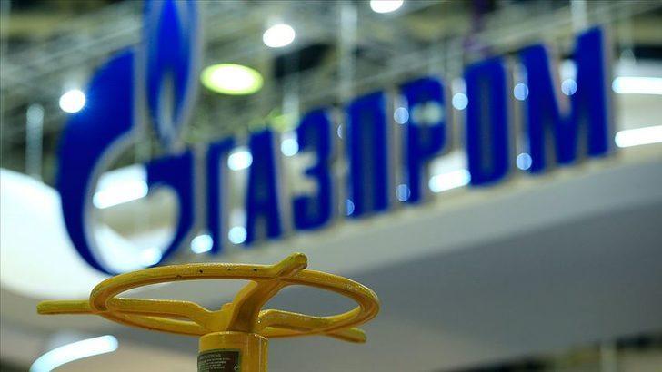 Gazprom'a 7,6 milyar dolar ceza