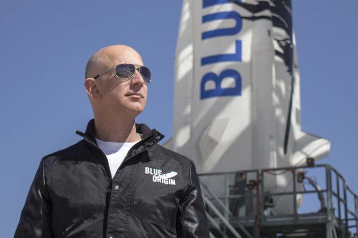 Jeff Bezos müşterisine verdiği cevap ile sosyal medyayı salladı!