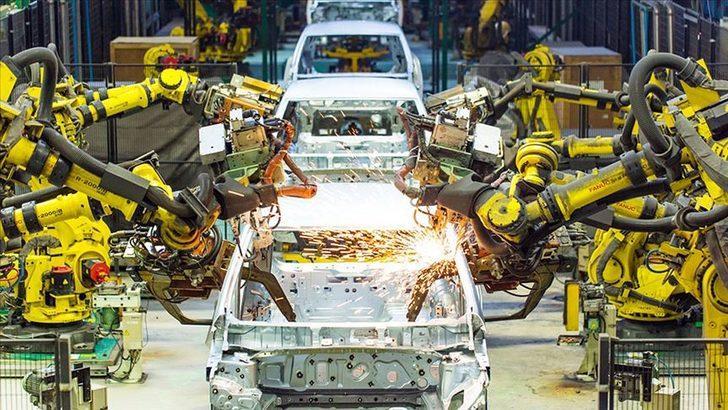 Otomotiv üretimi ilk 5 ayda yüzde 34 azaldı