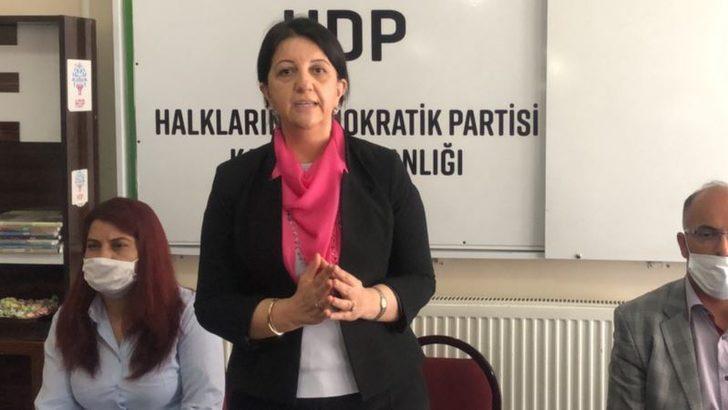 """HDP: """"Kapalı Kapılar Ardında İttifak Görüşmelerine Karşıyız"""""""