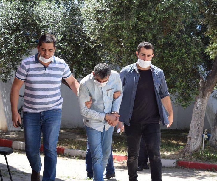 Aydın'da ilginç olay! Sahte polisle gerçek polis karşılaşınca...