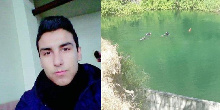 Amatör futbolcu Emre Can Kurnaz'ın acı ölümü