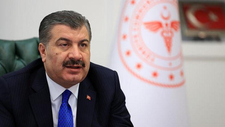 Son dakika: Türkiye'de koronavirüsten can kaybı 4 bin 711'e yükseldi