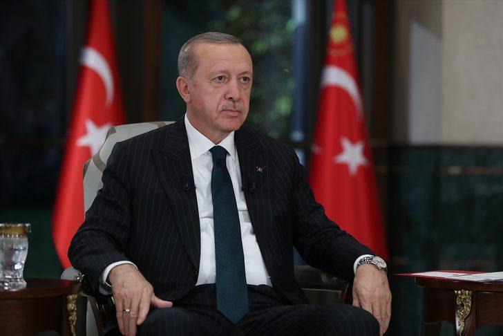 Son dakika: Cumhurbaşkanı Erdoğan'dan TRT ortak yayınında önemli açıklamalar!
