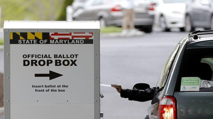 Posta Yoluyla Oyda Demokratlar'dan Karşı Hamle