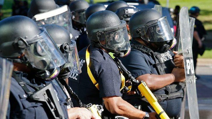 George Floyd: ABD'de polislerin işlediği cinayetler neden nadiren cezalandırılıyor?