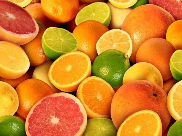 Bağışıklığı güçlendirmek için c vitamini