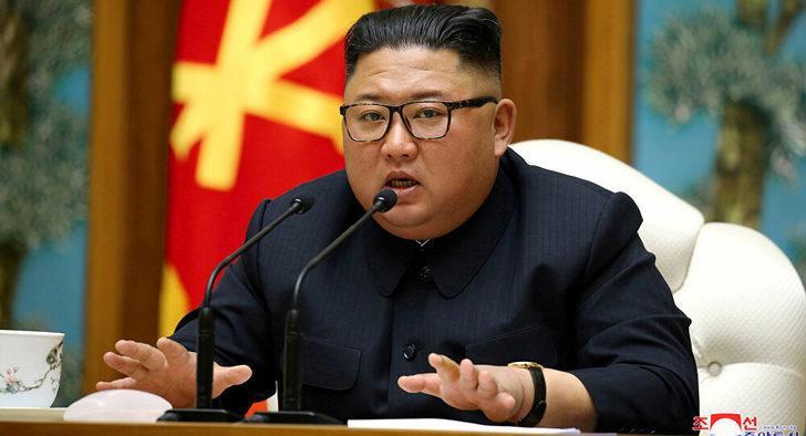 Kuzey Kore yeniden 'düşman' dedi, iletişimi kesti