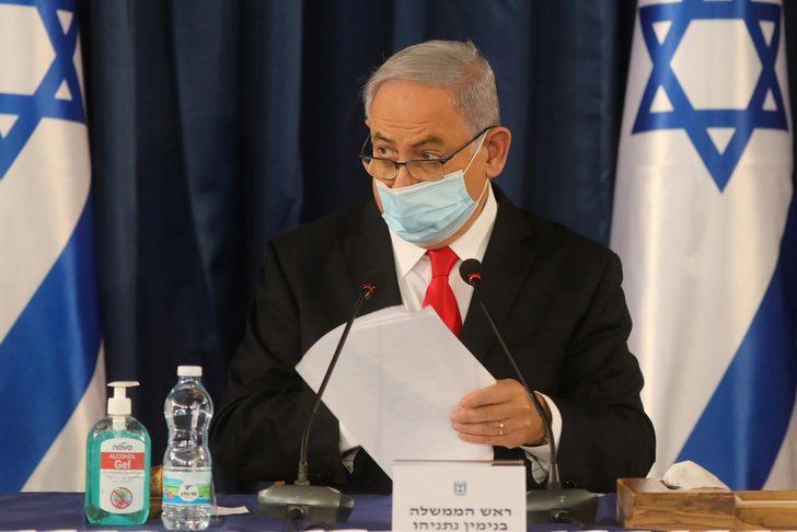 İsrail'de vakalar arttı, normalleşmede frene basıldı