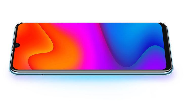 Fiyatı uygun, ekranı OLED: Huawei P Smart S tanıtıldı! İşte özellikleri, fiyatı