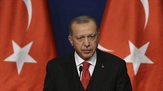 Erdoğan'dan '28 Şubat' mesajı