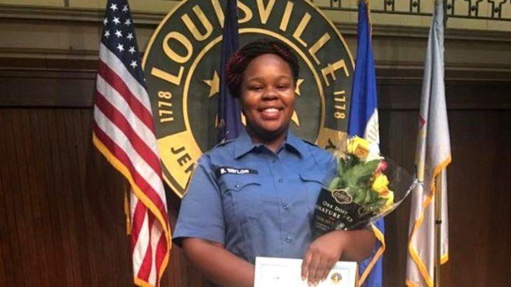 Breonna Taylor: ABD polisinin yanlış evi basarak öldürdüğü sağlık çalışanının hikâyesi
