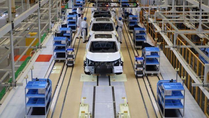Honda'ya Siber Saldırı Türkiye'deki Fabrikayı da Etkiledi
