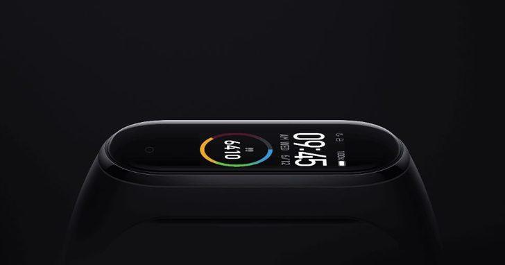 Tanıtıma az kala: Xiaomi, Mi Band 5'in 7 farklı özelliğini paylaştı!
