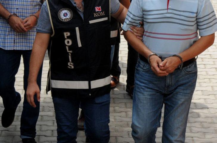 Kocaeli'de rüşvet operasyonu: Çok sayıda gözaltı var
