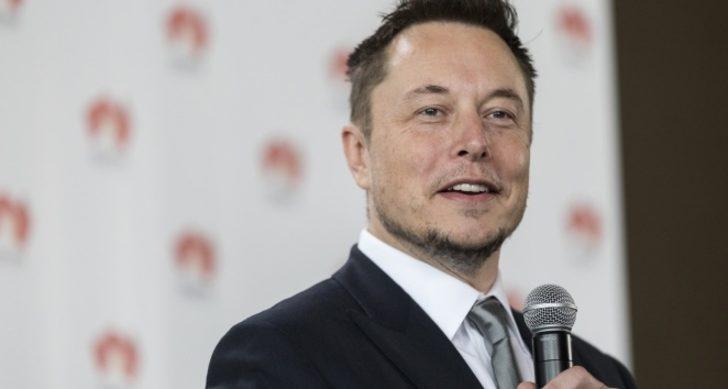 Elon Musk NFT'ye de el attı!
