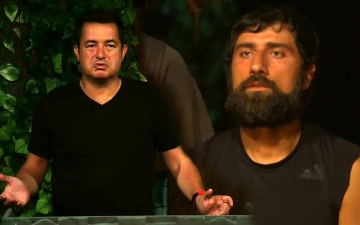 Survivor'da Yasin ne ceza aldı? Acun Ilıcalı'dan Survivor Yasin Obuz'a sert sözler: Yaptıklarına karşılık vereceğiz