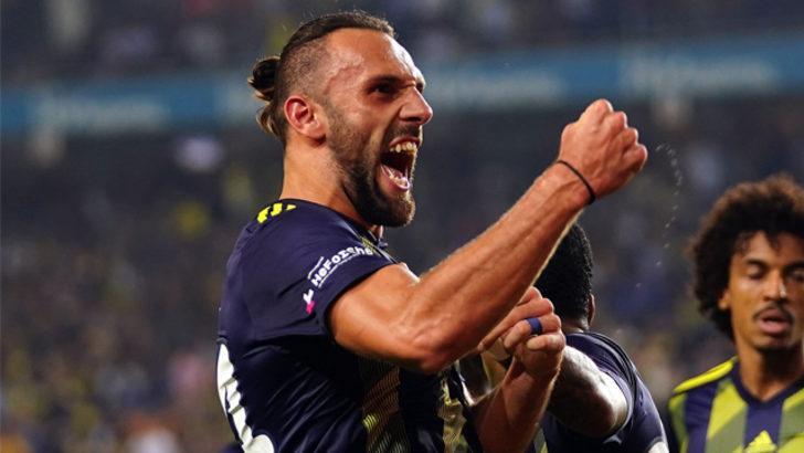 Süper Lig'de golcülerin yarışı alev alacak