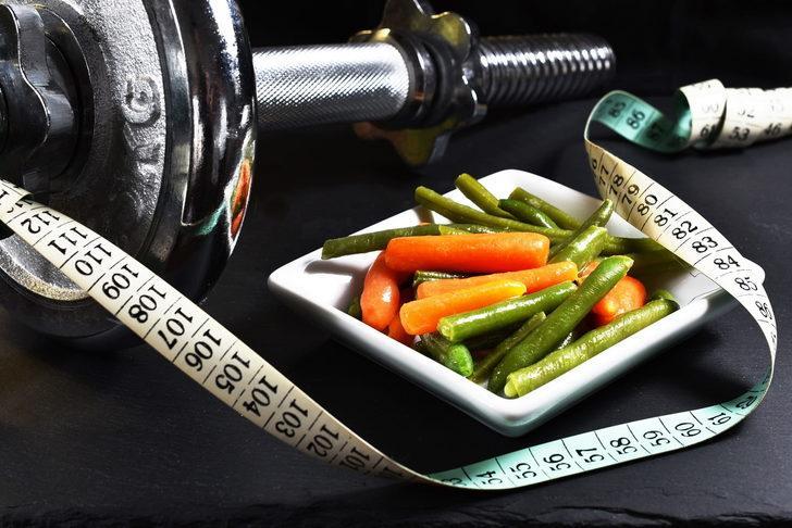 Metabolizmayı hızlandırıp hızlı kilo verdiren yöntemler açıklandı! Bu 5 madde sayesinde...