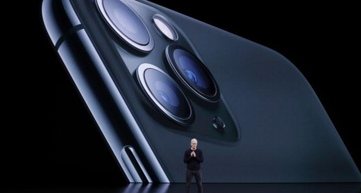 iPhone 12 Pro Max'ten bir görüntü daha! Tasarımı değişiyor mu?