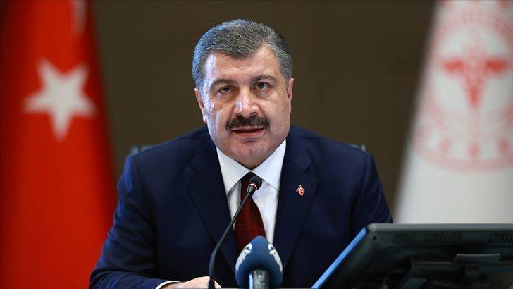 Sağlık Bakanı Fahrettin Koca açıkladı! Maçlar seyircili mi oynanacak?