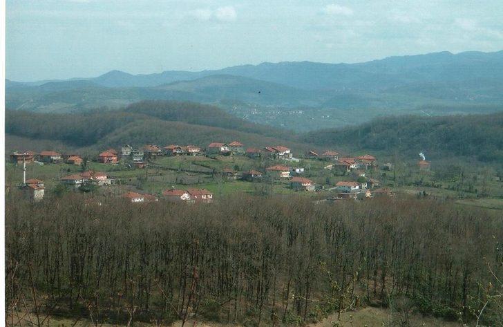 Zonguldak'taki köyde karantinaya alınan ev sayısı 21'e çıktı