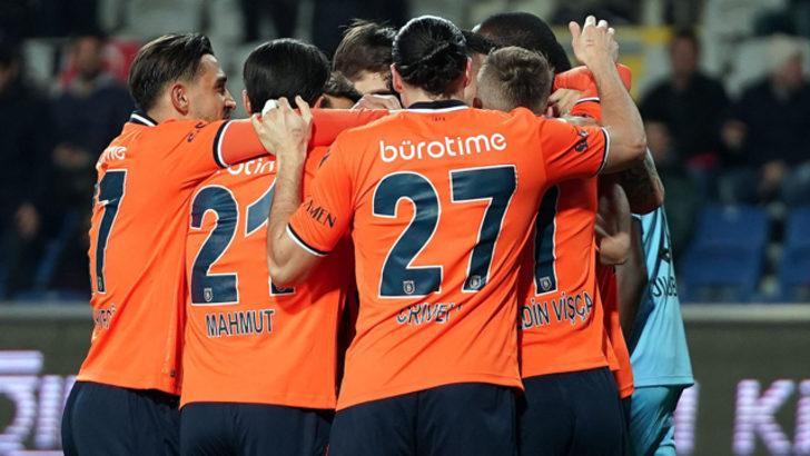 Medipol Başakşehir, yarın şampiyonluğunu ilan edebilir