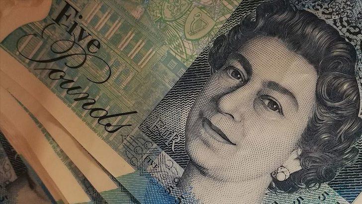 İngiliz ekonomisi nisanda yüzde 20,4 daraldı
