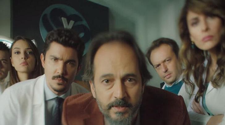 Hekimoğlu'nun ekranlara dönüş tarihi belli oldu!