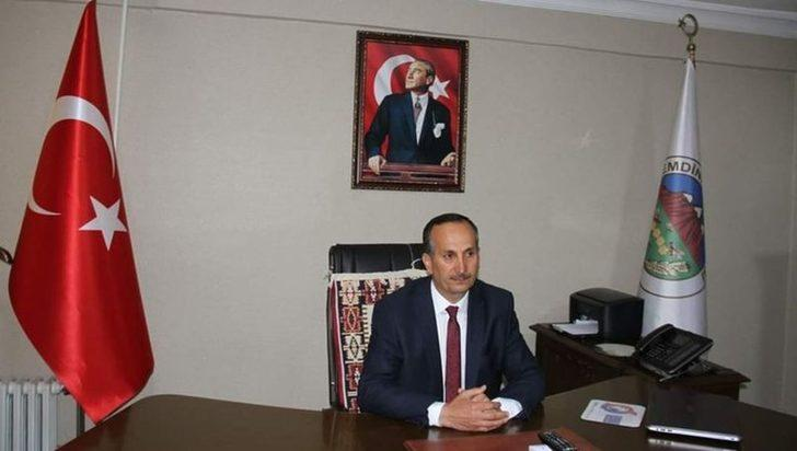 'Ev ev gezen başkanda korona çıktı, ilçe karıştı' iddialarına Şemdinli Belediye Başkanı Saklı'dan açıklama