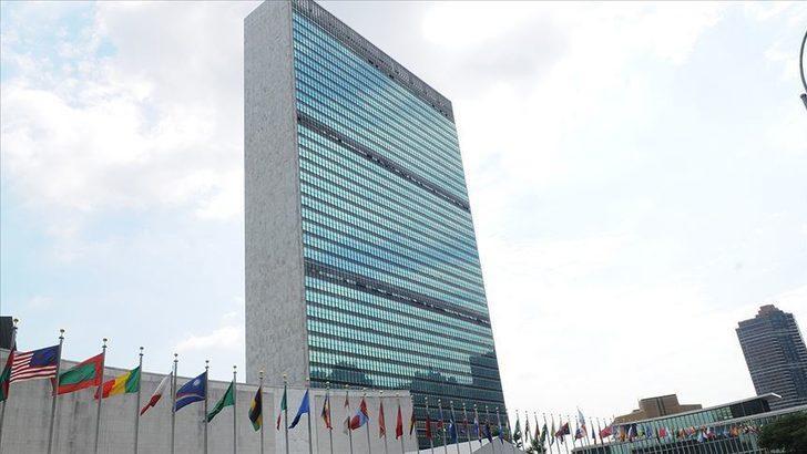 BM: Koronavirüs nedeniyle yüz binlerce denizci aylardır denizlerde mahsur