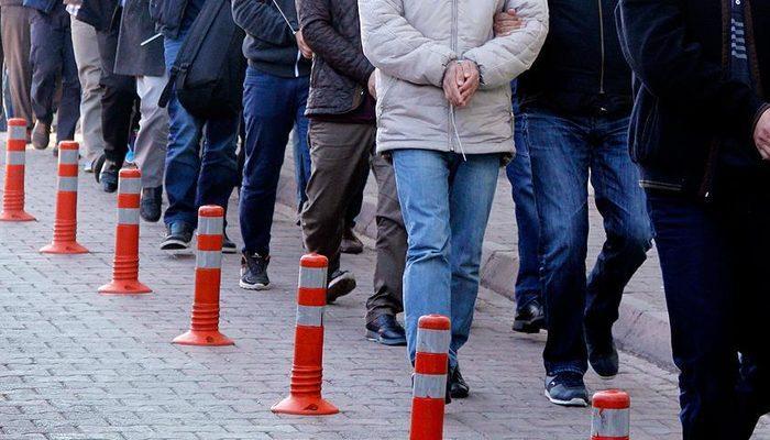 İzmir merkezli suç örgütü operasyonu! Yakalanan 49 zanlı tutuklandı thumbnail