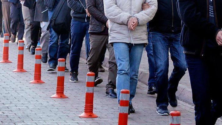 Diyarbakır'da operasyon! DTK soruşturmasında 19 avukat gözaltına alındı