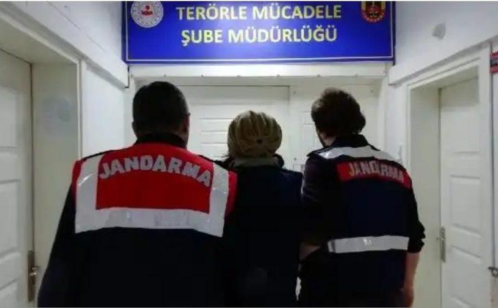 Jandarma ve MİT'in ortak operasyonuyla Bursa'da yakalandı! Sınır dışı edilecek