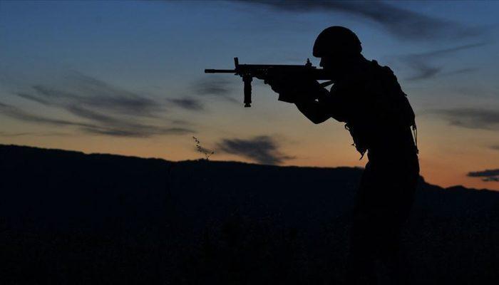 Van'da çatışma: 1 terörist etkisiz hale getirildi