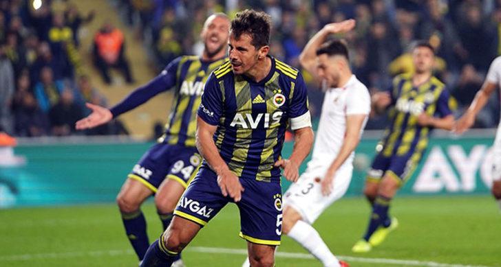 Emre Belözoğlu, 2 transferi daha bitirdi! Diego Perotti ve Samuel Kalu...