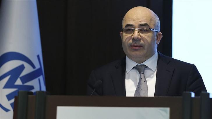 TCMB Başkanı Murat Uysal'dan önemli mesajlar