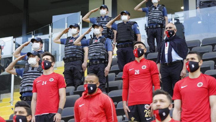 ÖZET | Gençlerbirliği - İttifak Holding Konyaspor: 2-1