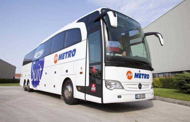 KAP'a açıklama yapıldı! Metro Turizm halka arz oluyor