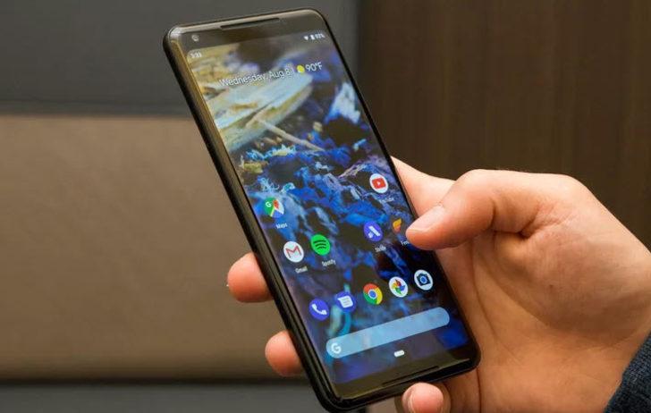 Geri dönüşüm kutusu Android 11 ile akıllı telefonlara geliyor!