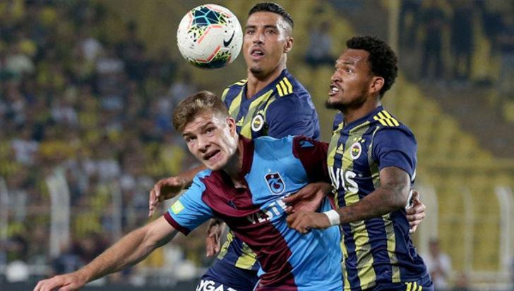 Fenerbahçe - Trabzonspor maçı saat kaçta, ne zaman, hangi kanalda, şifresiz mi?