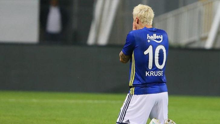 Fenerbahçe'de Max Kruse ameliyat edildi!