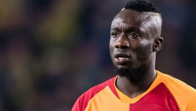 Galatasaraylı Diagne'ye Club Brugge'den büyük şok